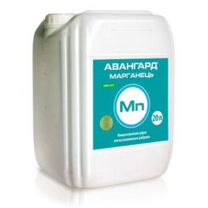 АВАНГАРД_Р_МАРГАНЕЦЬ